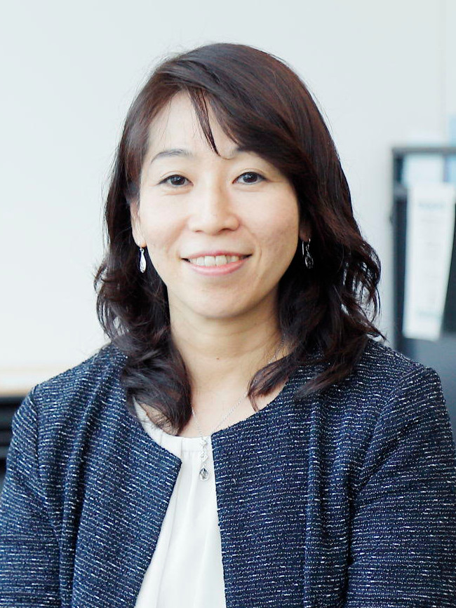 Imari Sato