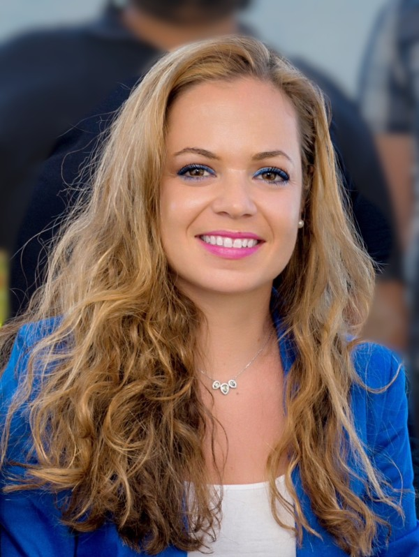Margarita Chli