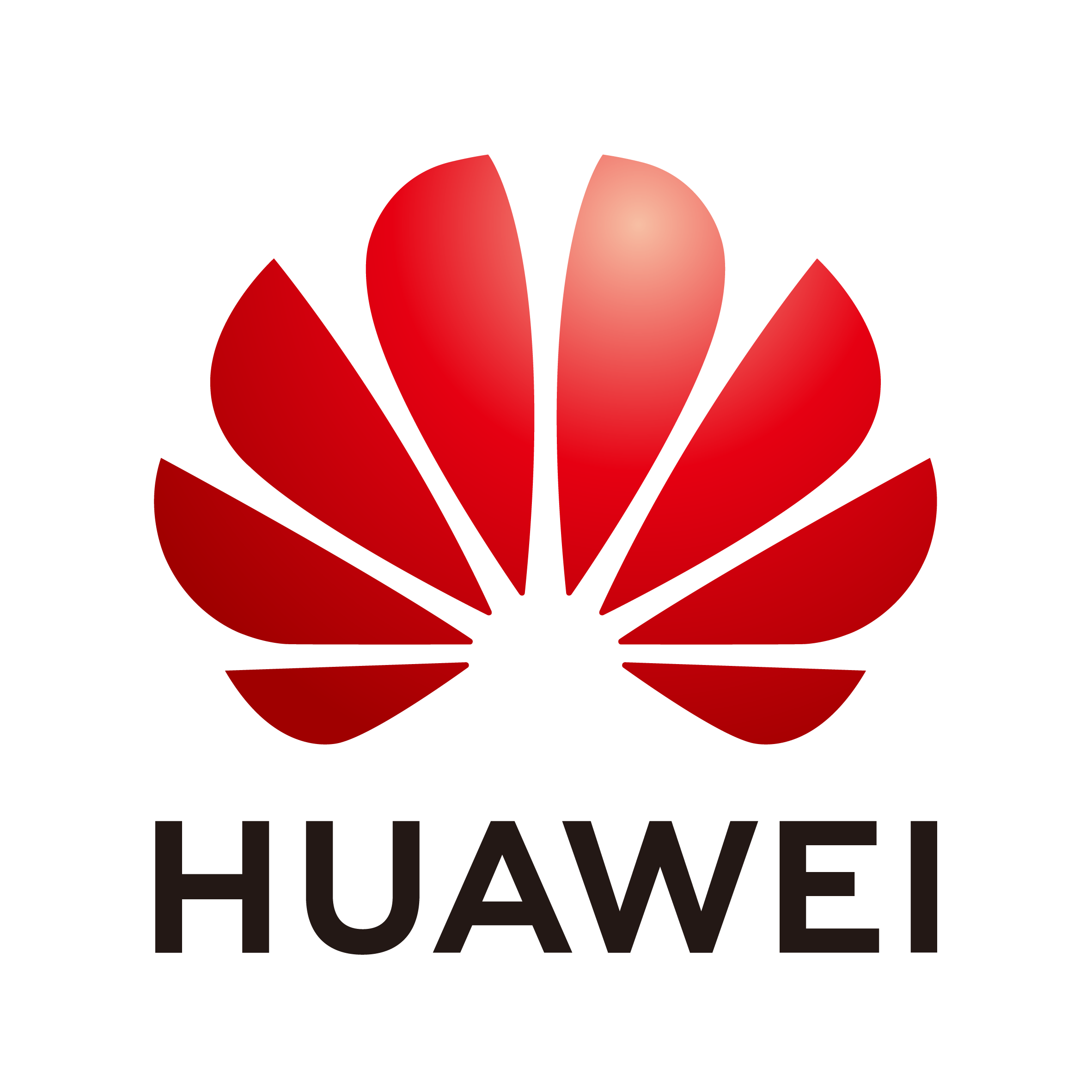 Huawei (UK) Logo