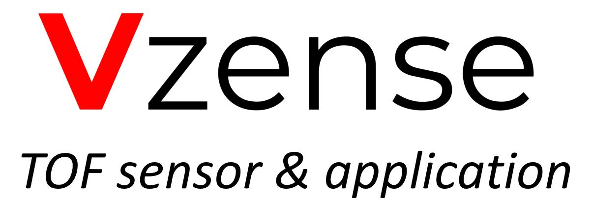 vzense Logo